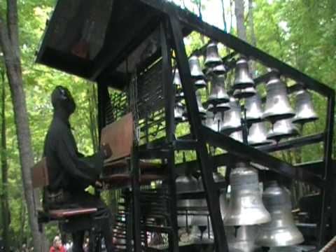 Cast in Bronze - Performs Reflection at Pittsburgh Renaissance Festival