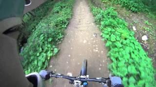 Åre Bike Park Uffes & Shimano