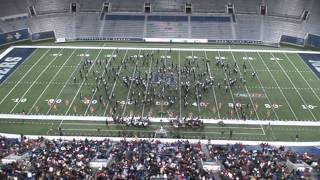 2012 Houston High School Band (Germantown, TN)