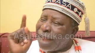 What Men Must Do Before Marrying a Woman--Jimoh Aliu Aworo