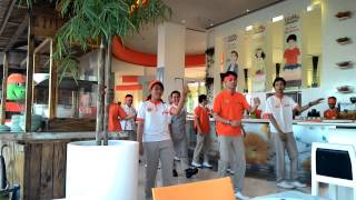 Harris Dance,Harris Hotel Batam Center