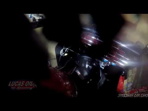 #3v Tyler Utz - Ascs 360 Sprint - 9-20-19 Lucas Oil Speedway- In Car Camera