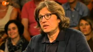 Markus Lanz (vom 05. September 2012) - ZDF (2/5)