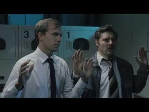 VUIL WASGOED - (Kortfilm)