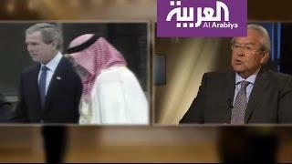 كيف سعى الملك عبد الله لفك الحصار عن ياسر عرفات
