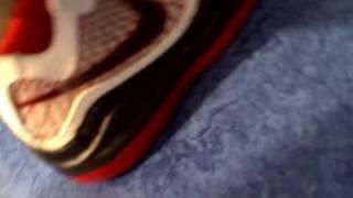 Lebron james Nikes