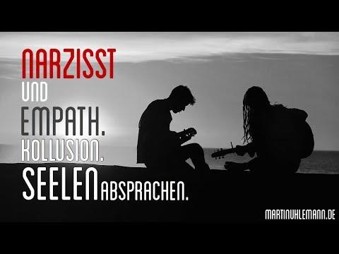 """""""NARZISST""""&""""EMPATH/HSP"""". Kollusion. Anziehung/Beziehung/DUALseelen/Aktuelle Zeitqualität"""