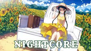 (NIGHTCORE) You Make It Easy - Jason Aldean
