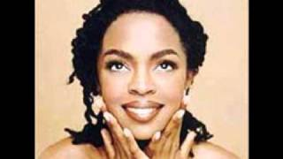 New Lauryn Hill! Close to You(With Ron Isley)