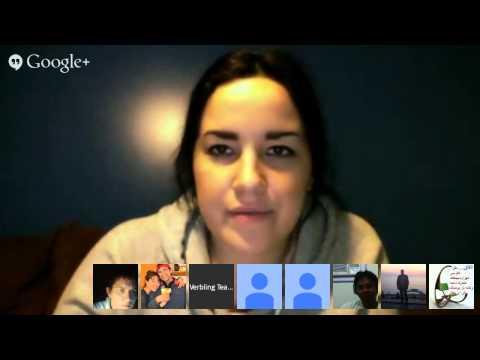 Intermediate English Speaking Class, organic food conversation