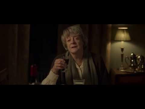My old lady | Deutsch / German Trailer ( Kelvin Klein , Maggie Smith )