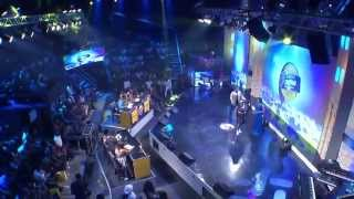 Nomination Show 1; Five Contestants Face Probation | MTN Project Fame Season 8.0