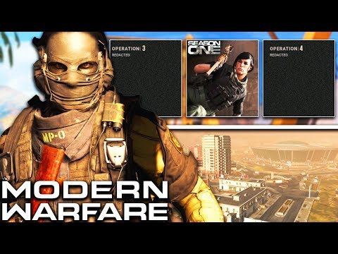 Modern Warfare: The Future Of DLC (New Seasons, New Weapons, & More)