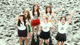 (MV /HD) SNSD - Day By Day (Soshivn)