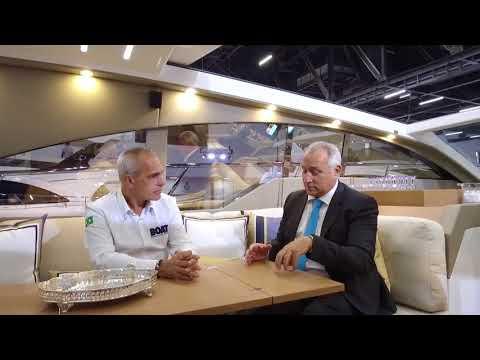 Boat Entrevista com Marcio Schaefer  - Boat Shopping