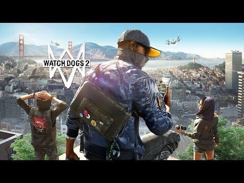 Descargar e instalar Watch Dogs 2 DELUXE EDITION FULL EN ESPAÑOL