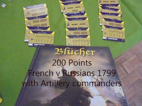 Blucher   Zurich 1799 V5 Photostory