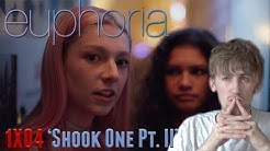 Euphoria Season 1 Episode 4 - 'Shook One Pt. II' Reaction