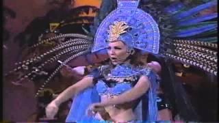 Thalia - Amor A La Mexicana (Tequila Radio Edit) Diosas De Plata 1997
