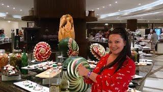 Египет 2021 ШОК Все включено 24 7 СЕРВИС ПИТАНИЕ АНИМАЦИЯ Ужин в отеле Steigenberger Aqua Magic