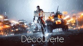 Découverte de Battlefield 4 sur PC | No-Pad.fr