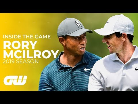McIlroy On Surpassing Tiger Woods | Inside The Game | Golfing World
