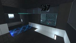 "Portal 2 Blind Playthroughs: Episode 147: ""Undulate"" by Paper & Gigopler"