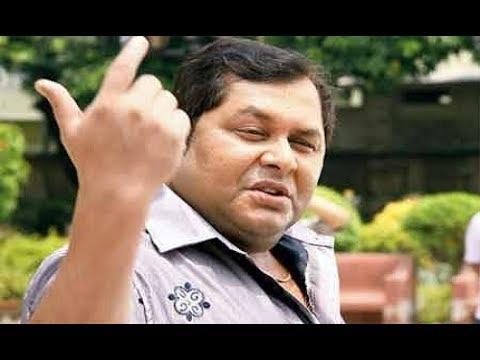 Kharaj Mukherjee bangla Galagali Scene | Bengali Funny Videos