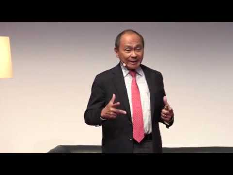 Francis Fukuyama: Identity Politics – The Demand for Dignity and the Nation State's Future