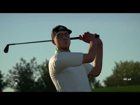PGA Tour 2K21 |