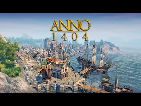 HOW TO DOWNLOAD AND INSTAL ANNO 1404 BEST GAME IN 2014 (TORENT