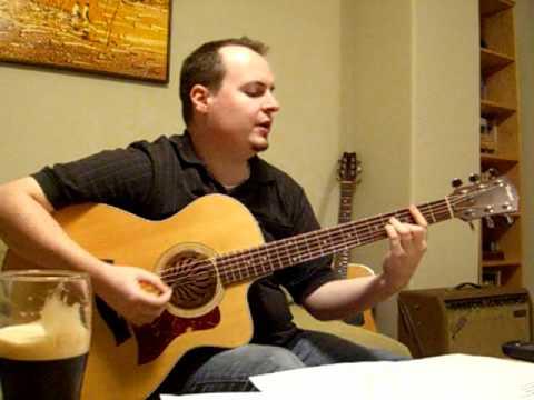 Tupelo Honey - Van Morrison cover
