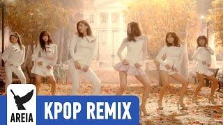 A Pink (에이핑크) - LUV (Areia Kpop Remix #160)
