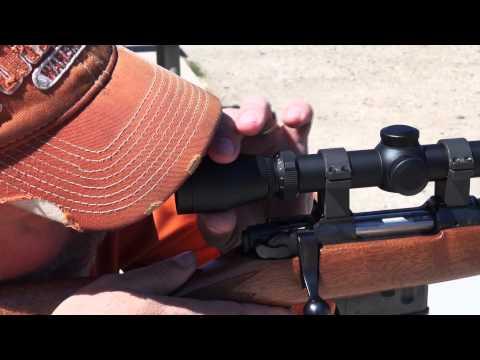 Leupold VX-1 Riflescope