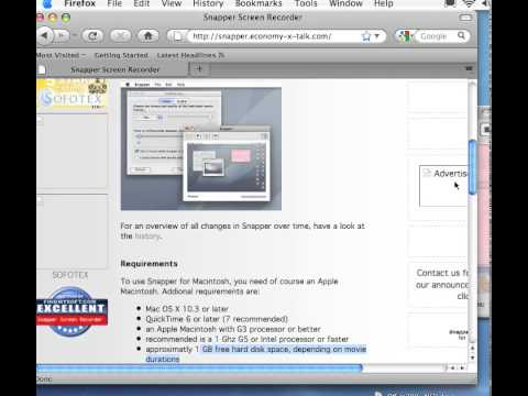 firefox per mac 10.4.11
