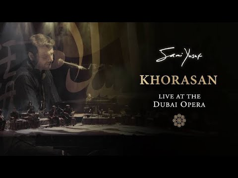 'Khorasan' live at Dubai Opera