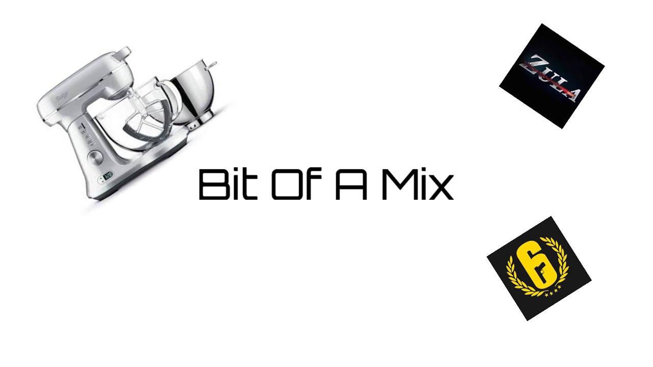 Bit Of A Mix