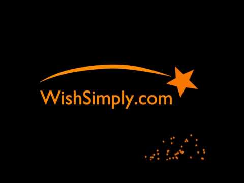 How to make a wishlist in WishSimply.com