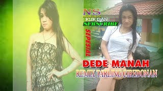 Download Video dede manah ft dicky matic ngidam pentol MP3 3GP MP4