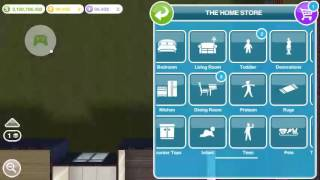 MAKE A HOTEL ! THE SIMS FREEPLAY Part 2