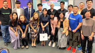 YEAH Pro E-Sports Seminar 2019 Singapore - Highlight