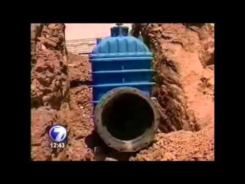 Recopilación historia del Acueducto Sardinal