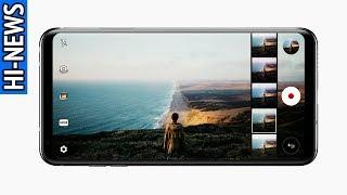 Представлен флагман LG V30, смартфон Xiaomi на Android One и ARCore дополненная реальность от Google