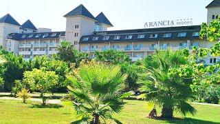 ТУРЦИЯ 2020 ОБЗОР ОТЕЛЯ MC Arancia Resort Hotel 5 Алания КОНАКЛЫ стоит ли лететь в ТУРЦИЮ