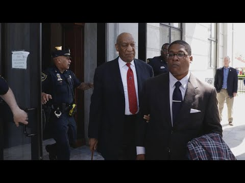 "Bill Cosby lawyers have ""many grounds"" for appeal, legal expert says"
