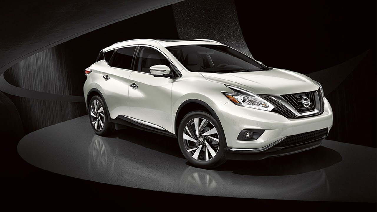 2019 Nissan Murano Changes Interior Exterior Features