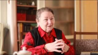 Библиотека судеб - блокадница Людмила Николаевна Седлакова