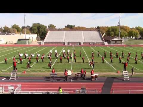Old West Weekend 2016-Ogallala High School