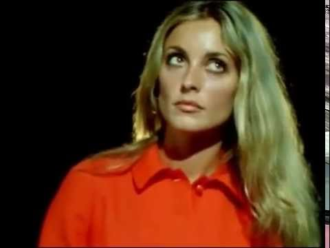 Sharon Tate photoshoot