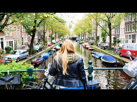 Amsterdam Dutch Countryside Bike Tour!